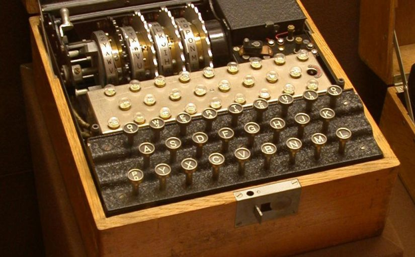 A manuscript by Alan Turing sold for $1,025,000 at Bonhams NewYork