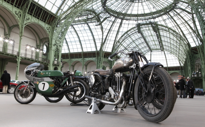 Bonhams, the Grand Palais Sale 2015 videoreview