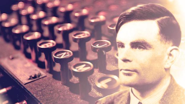 Bonhams: The dramatic life of a memorable man in a hidden manuscript of Alan Turing, the man who decryptedEnigma