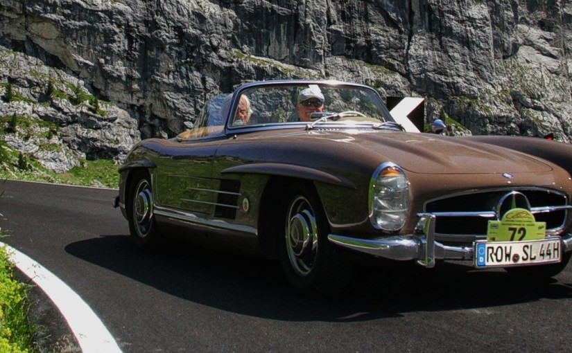 Bonhams returns to Stuttgart for the single-marque Mercedes-Benz saleon 28 March2015