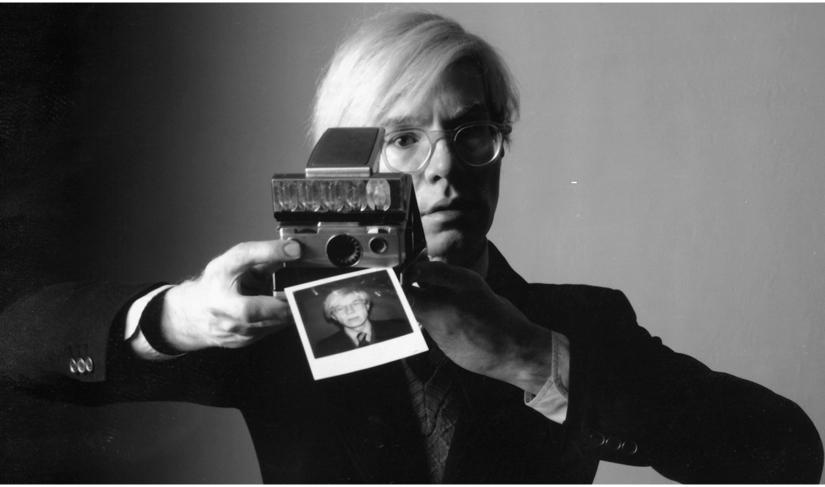 Three 80s Portraits by Warhol atBonhams