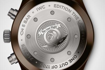 IWC-pilot-Chronograph-Saint-Exupery-The-last-flight-2