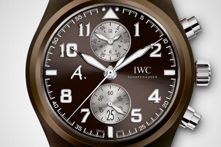 IWC-pilot-Chronograph-Saint-Exupery-The-last-flight-3