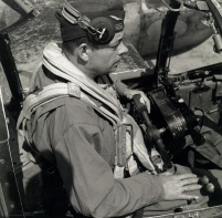 ANTOINE DE SAINT-EXUPERY IN 1944
