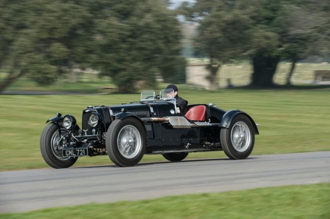 Aston Martin Ulster Ex Works 031