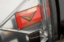 Aston Martin Ulster Ex Works 049