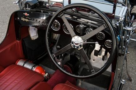 Aston Martin Ulster Ex Works 067