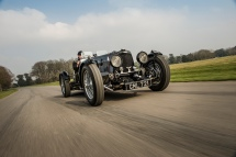 Aston Martin Ulster Ex Works 069