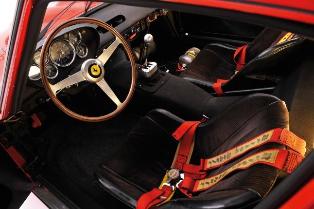 Ferrari 250 GTO 52