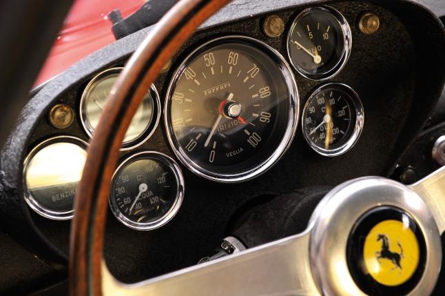 Ferrari 250 GTO 53