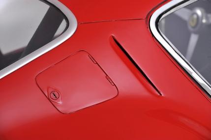 Ferrari 250 GTO 62