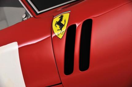 Ferrari 250 GTO 70