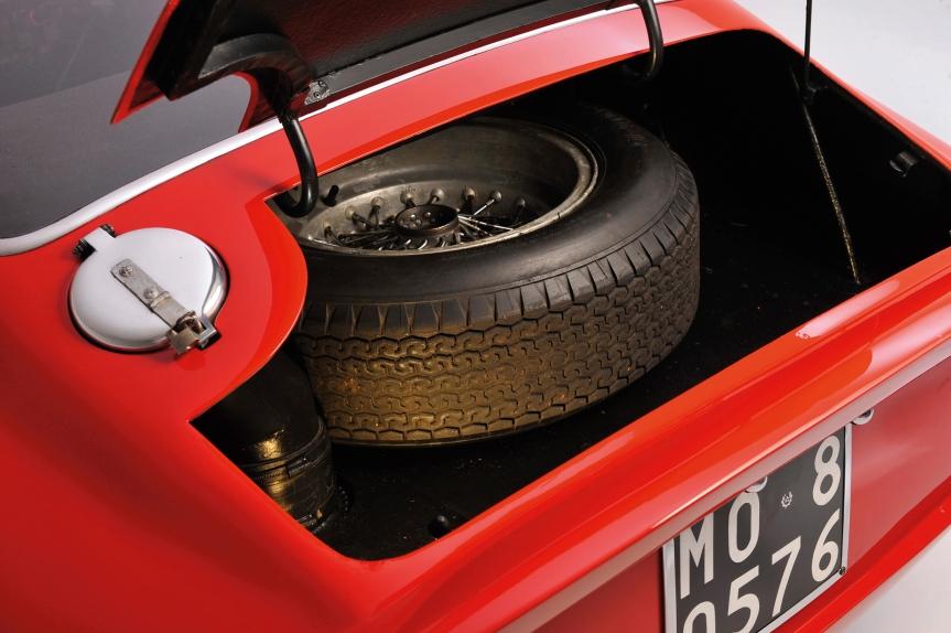 Ferrari 250 GTO 73