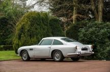 Aston Martin DB5 013