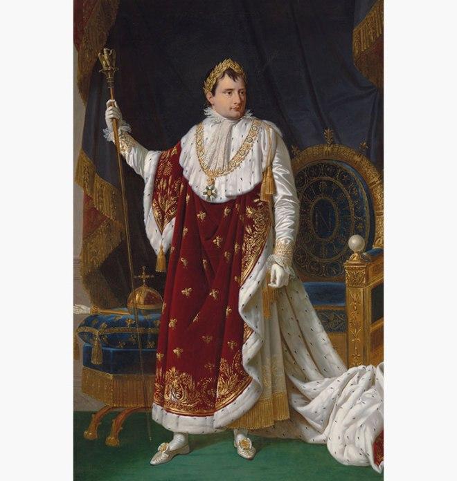 1-robert-lefvre-bayeux-paris-portrait-of-the-emperor-napoleon