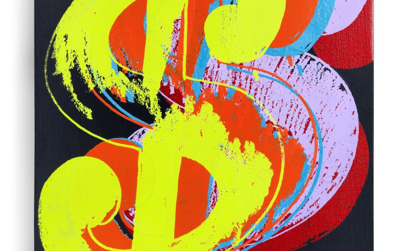 Making Art out of money: Andy Warhol leads Bonhams contemporary Art Sale