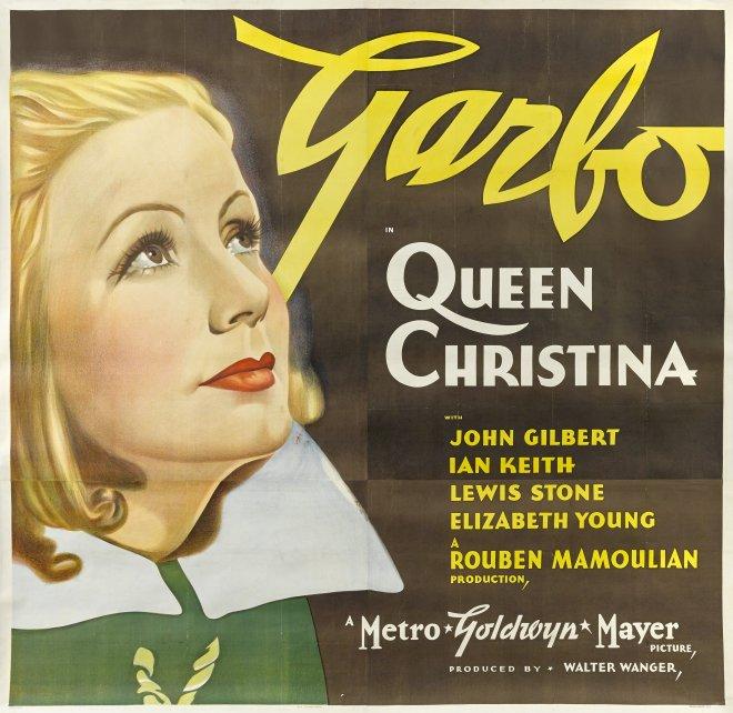 Lot 9 - Queen Christina