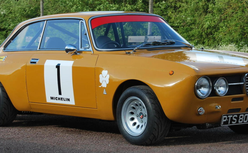New Catalogue Online: The Bonhams Summer Classic Sale – Cars, Motorcycles and Memorabilia – June 20,2015