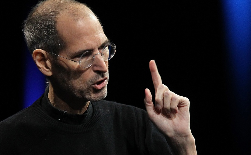 Steve Jobs's Design Philosophy