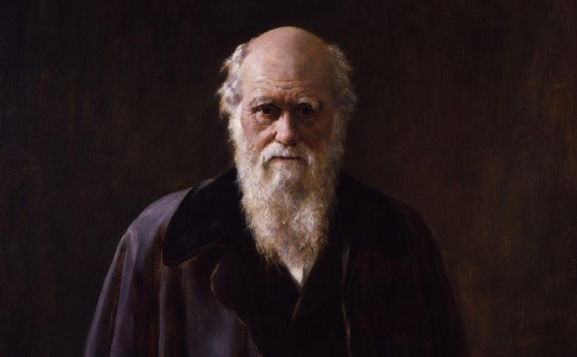 WORLD RECORD FOR CHARLES DARWIN LETTER  AT BONHAMS NEWYORK