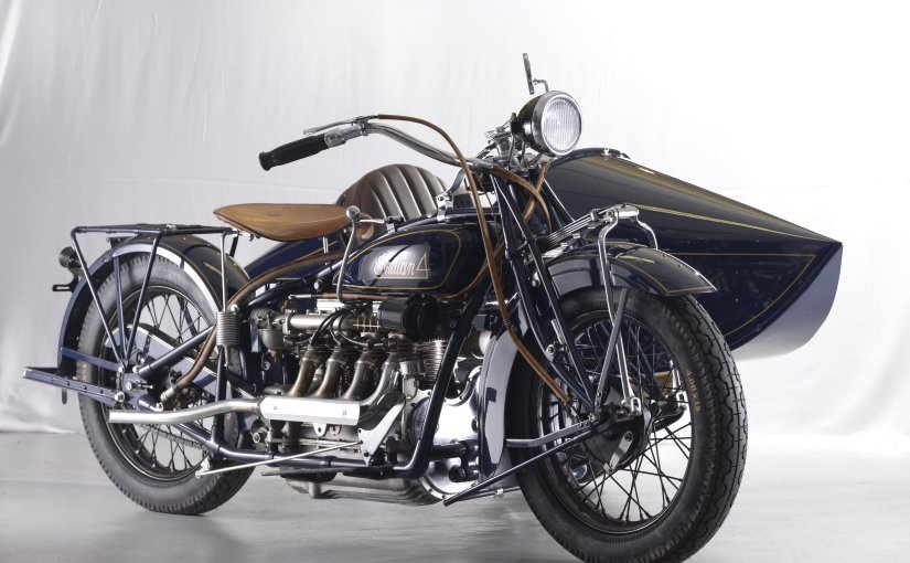 BONHAMS WORLD RECORD-BREAKING SINGLE-OWNER LONATI SALE SEES AN INCREDIBLE £1.3 MILLION OF MOTORCYCLESSOLD