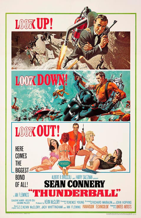 robert-e-mcginnis-b1926-and-frank-mccarthy-1924-2002-thunderball-1965-eon-united-artists-us-james-bond-posters