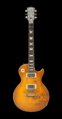 Paul Kossoff - Gibson Les Paul