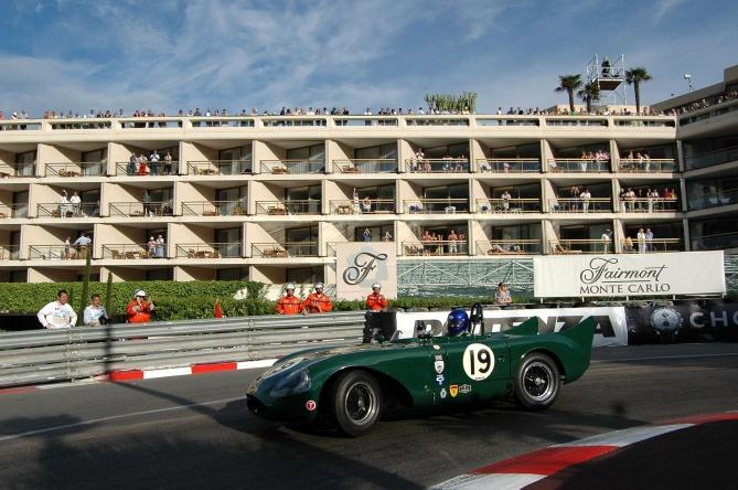 The Fairmont Hotel, Monte Carlo