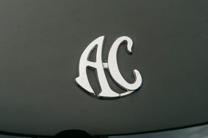 2, The first right-hand drive example,1962 AC Cobra Roadster 11