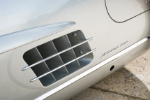 Mercedes Benz 300SL 035