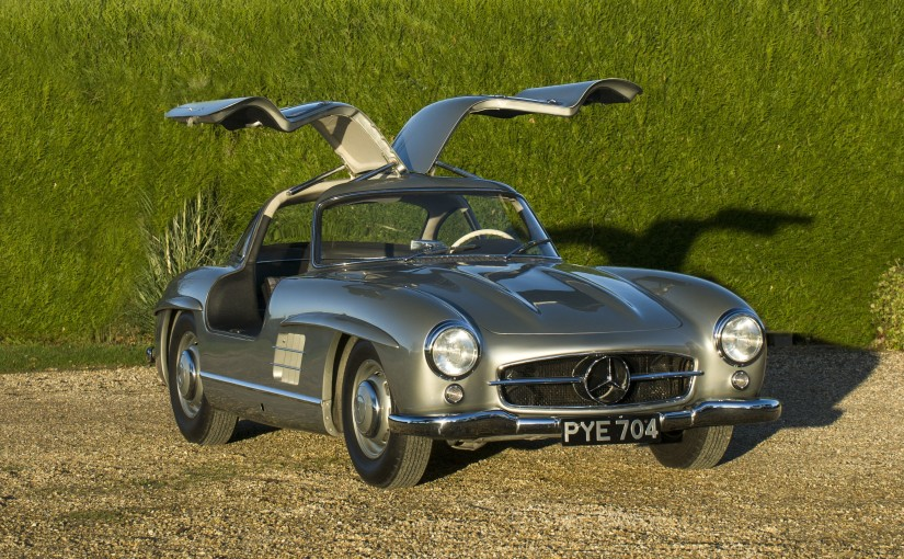 SINGLE-OWNER COLLECTION OF INCREDIBLE RARE CARS OFFERED AT BONHAMS MEMBERS' MEETINGSALE
