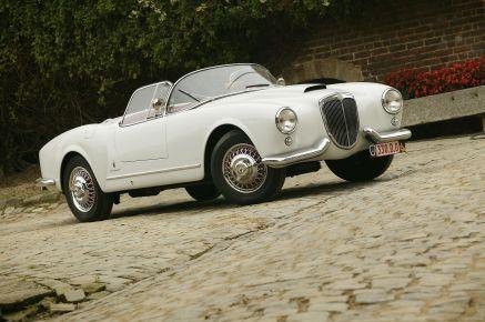 1955 LANCIA B24S #1.002.(B)