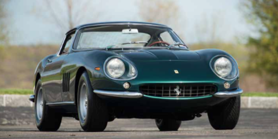 Bonhams | Catalog now on line: GREENWICH CONCOURS D'ELEGANCE AUCTION