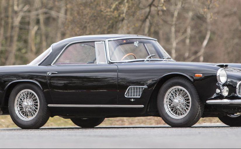 Bonhams | Catalogue Now Online The Goodwood Festival of Speed Sale Friday 24 June
