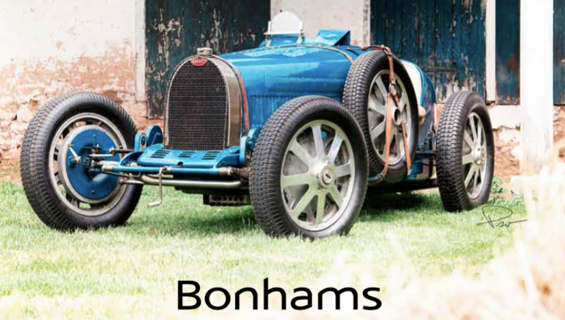 Bonhams | The Quail Lodge & Golf Club Catalogue – 19 Aug Carmel, CA