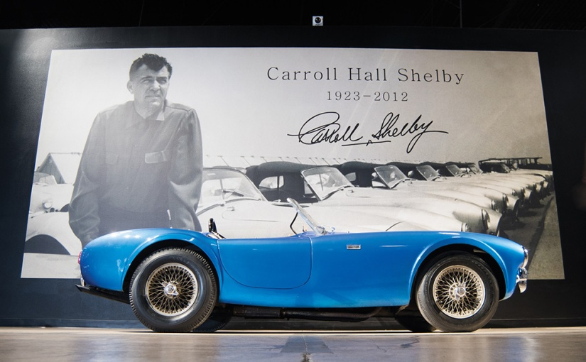 RM Sotheby's   Records Set for Any American Car and Any British Car at RM Sotheby'sFriday