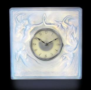 Bonhams | Laliqueglassware stars atBonhams