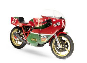 1977 Ducati 905cc