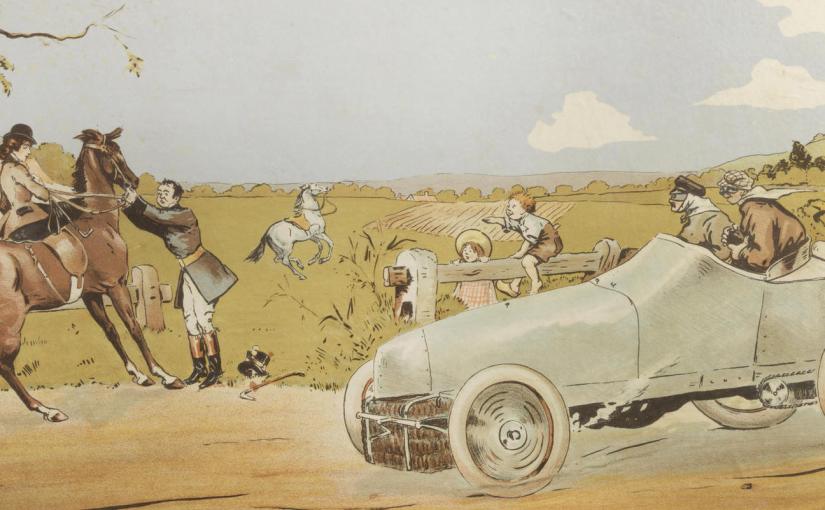 Catalog | THE LONDON TO BRIGHTON VETERAN CAR RUN SALE Veteran Motor Cars andAutomobilia