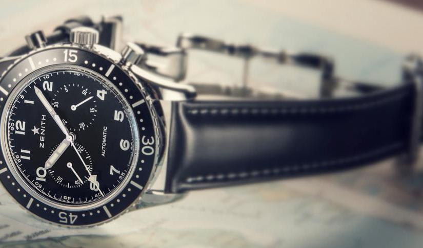 Market | Il nuovo Zenith Cronometro Tipo CP-2Heritage