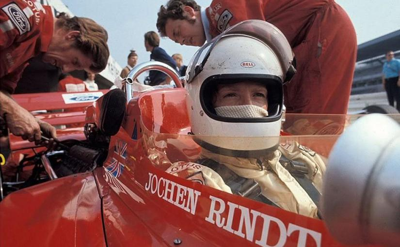 Christie's | The Jochen Rindt Autavia sold for $40.000