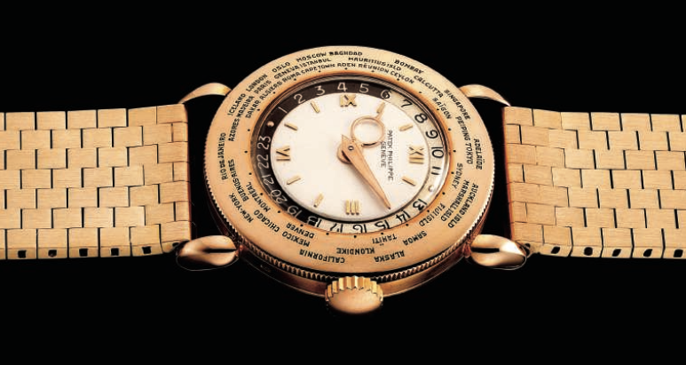 Phillips | Catalogue Now Online: The Hong Kong Watch Auction: FOUR