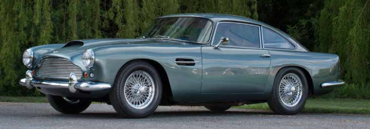 Bonhams | The Aston Martin Sale