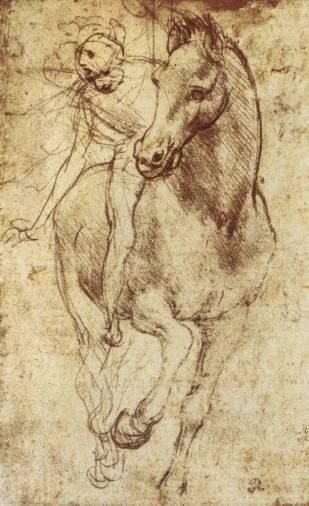 Leonardo - Il Cavaliere