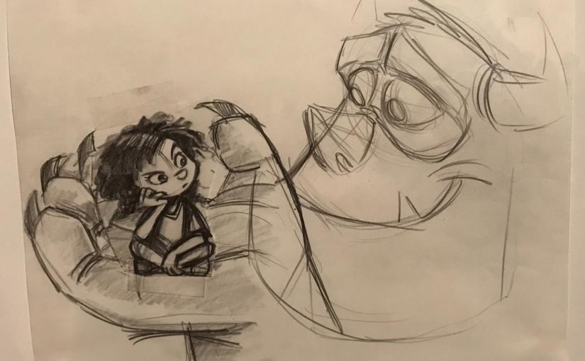 Mostre | Pixar 30 anni di animazione, Roma Palazzo delle Esposizioni 9 ott – 20 gen2019